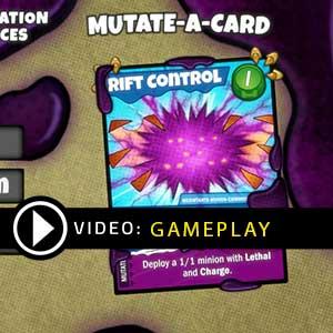 Cardpocalypse Gameplay Video