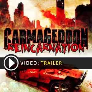 Carmageddon Reincarnation Digital Download Price Comparison