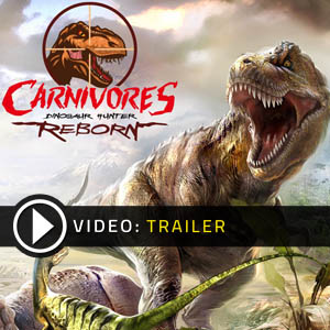 Carnivores Dinosaur Hunter Reborn Digital Download Price Comparison