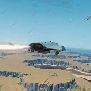 Carrier Command 2 Bomber