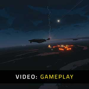 Carrier 2 Command Gameplay Video