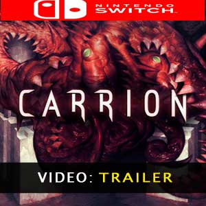 Carrion Nintendo Switch Digital & Box Price Comparison