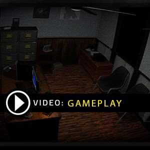 CASE Animatronics Gameplay Video
