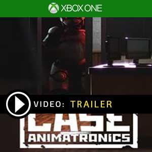 CASE Animatronics Xbox One Prices Digital or Box Edition