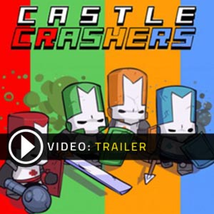 Castle Crashers Digital Download Price Comparison