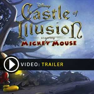 Castle of Illusion starring Mickey Mouse Digital Download Price Comparison