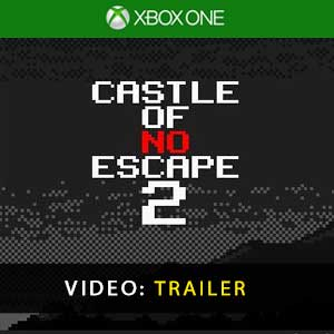 Castle of no Escape 2 Xbox One Prices Digital or Box Edition