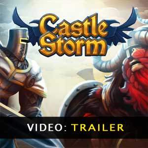 CastleStorm PS3 Prices Digital or Box Edition