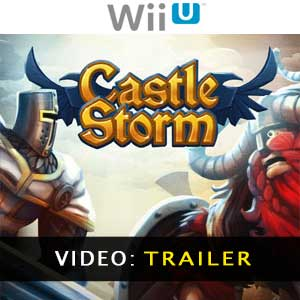 CastleStorm Nintendo Wii U Prices Digital or Box Edition