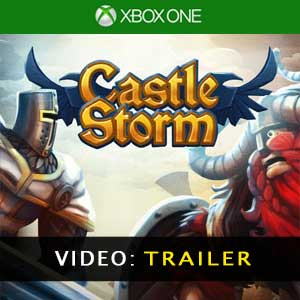 CastleStorm Xbox One Prices Digital or Box Edition