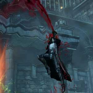 Castlevania Lords of Shadow 2 - Kill
