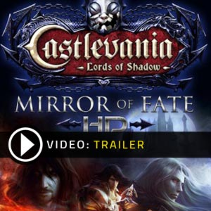 Castlevania Lords Of Shadow Mirror Of Fate HD Digital Download Price Comparison