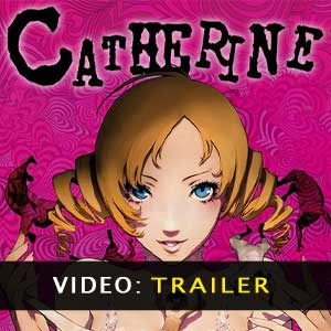 Catherine Classic Trailer Video