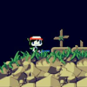Cave Story Plus Character