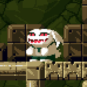 Cave Story Plus Boss