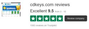 cdkeys.com-trustpilot