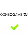 Consogame review and coupon