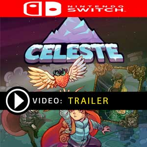 Celeste Nintendo Switch Prices Digital or Box Edition