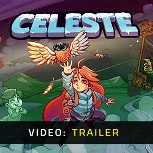 Celeste Video Trailer