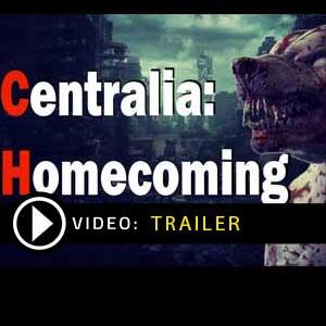 Centralia Homecoming