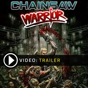 Chainsaw Warrior Digital Download Price Comparison