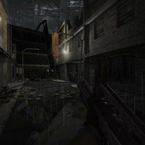 Chaser - Back Alley
