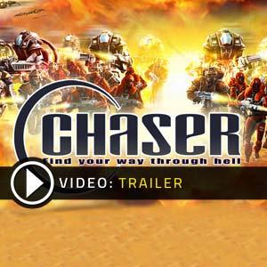 Chaser Digital Download Price Comparison