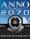 Anno 2070 Digital Download Price Comparison
