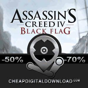 Assassin S Creed 4 Black Flag Digital Download Price Comparison