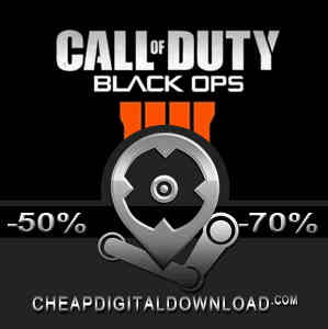Call of Duty Black Ops 4 Digital Download Price Comparison