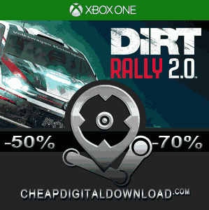 dirt rally 2 0 xbox one digital box price comparison. Black Bedroom Furniture Sets. Home Design Ideas