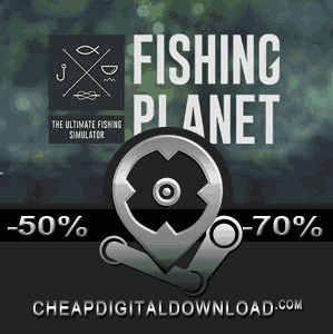 Fishing planet - sport bottom packs