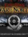 Buy Lord Of The Rings War In The North cd key compare price best deal