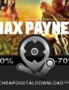 Max Payne 3 Digital Download Price Comparison