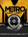 Buy Metro Last Light cd key compare price best deal