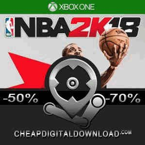 how long does nba 2k18 take to download xbox one