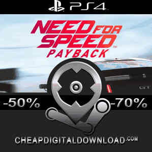 Need For Speed Payback Ps4 Code Price Comparison
