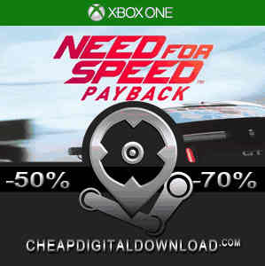need for speed payback xbox one code price comparison. Black Bedroom Furniture Sets. Home Design Ideas