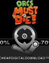 Buy Orcs Must Die cd key compare price best deal