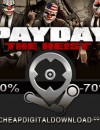 Buy Payday The heist cd key compare price best deal