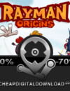 Buy Rayman Origins cd key compare price best deal