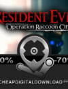 Buy Resident Evil Operation Racoon City CD Key price best deal