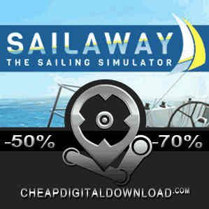 Sailaway The Sailing Simulator