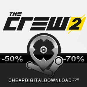 the crew 2 digital download price comparison. Black Bedroom Furniture Sets. Home Design Ideas