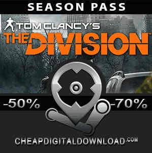 The Division Season Pass