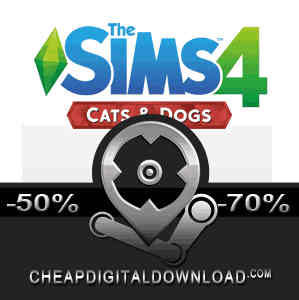 sims cats and dogs download