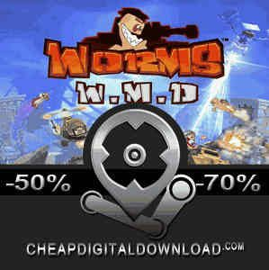 worms wmd ps4 digital download