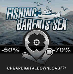Fishing Barents Sea