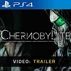 Chernobylite PS4 Video Trailer