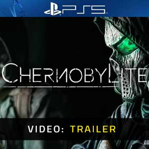 Chernobylite PS5 Video Trailer